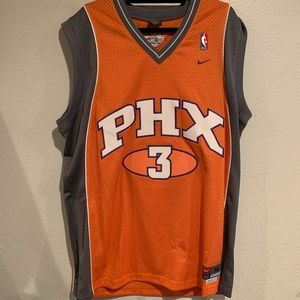 d72966e035d Nike Shirts - Phoenix Suns Stephon Marbury XL Orange Jersey